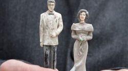 La Ville de Montréal cherche le propriétaire de ces figurines de