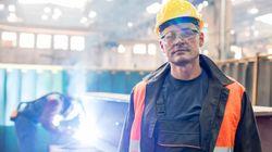 Plus de Québécois travaillaient à temps plein en
