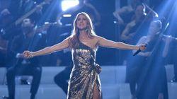Céline Dion parmi les femmes les plus riches du