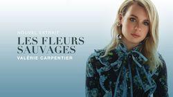 Valérie Carpentier comme vous ne l'avez jamais
