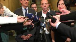 Baseball à Montréal: «We're in», dit Valérie