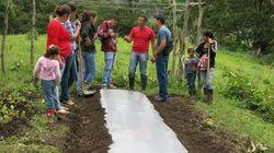 La coopération volontaire et l'atteinte des objectifs de développement