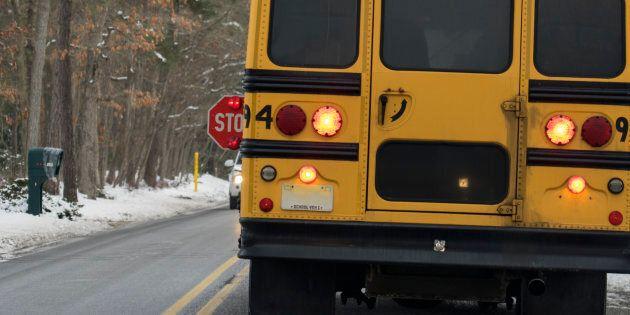 Des grèves de chauffeurs d'autobus d'écoliers prévues un peu partout au