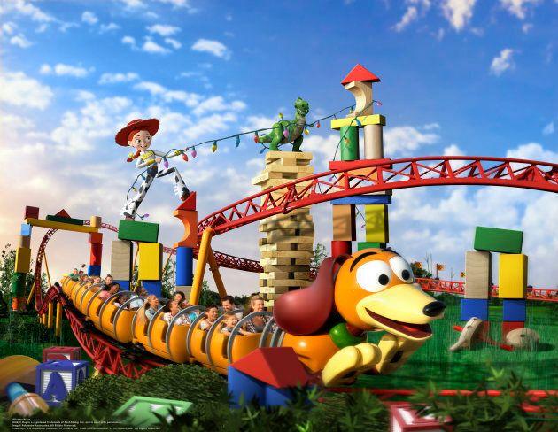 Quatre bonnes raisons de visiter Walt Disney World en famille cet