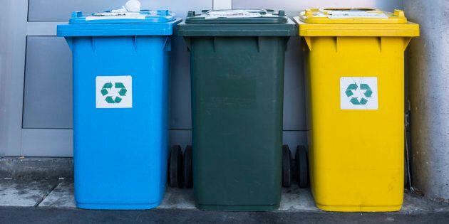 Une application mobile pour recycler est lancée par
