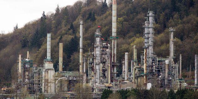 Oléoduc Trans Mountain: Québec lance une mise en garde au gouvernement