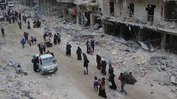 Assauts sur Alep et Mossoul: des lendemains