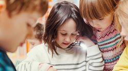 Les Québécois invités à acheter des livres destinés aux enfants