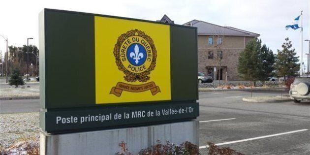 Allégations d'abus policiers contre des femmes autochtones à Val-d'Or: le DPCP analyse les rapports