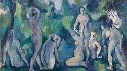 Impressionnisme, orfèvrerie et abstraction au