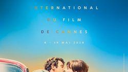 Le Festival de Cannes 2018 dévoile son affiche tirée de «Pierrot le