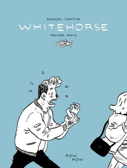 «Whitehorse 2e partie:» Amour, pélican et