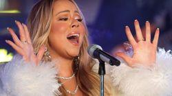 Mariah Carey avoue être