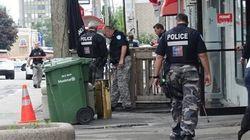 L'homme atteint par balle dans le quartier d'Ahuntsic est