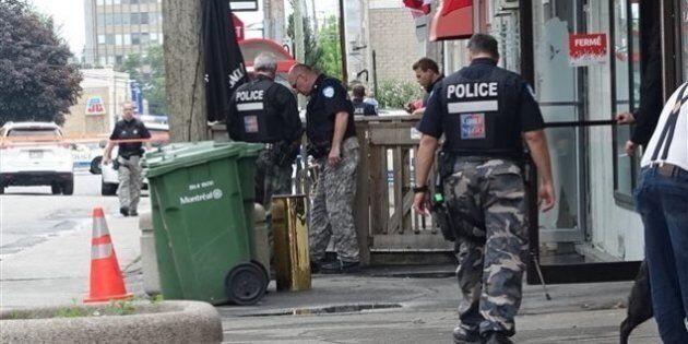 L'homme atteint par balle dans le quartier d'Ahuntsic a succombé à ses