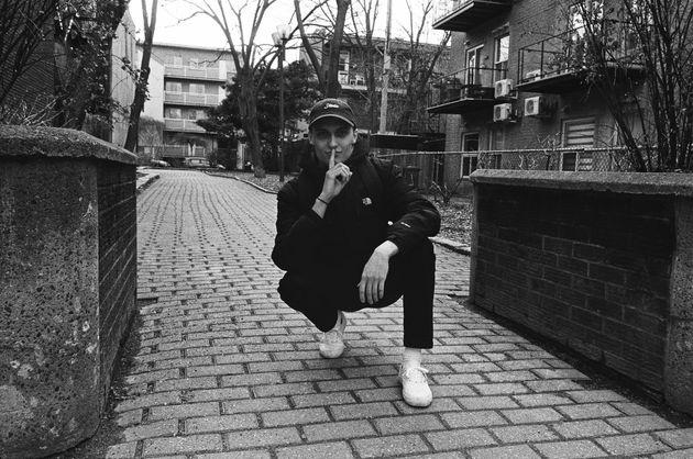 FouKi, le rappeur le plus «Zay» du