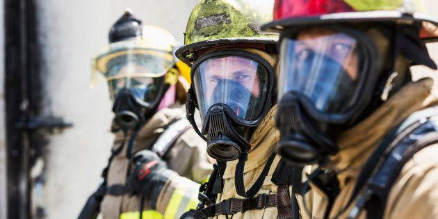 Les pompiers n'auront pas de quotas d'embauches pour les femmes et les