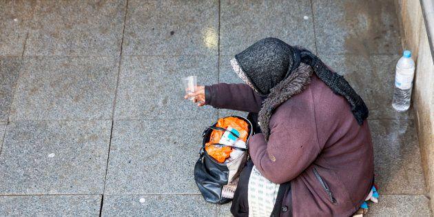 Deux refuges pour femmes réclament d'être financés à la même hauteur que les