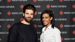Un nouveau talk-show pour Jean-Philippe Wauthier et Rebecca