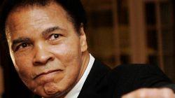 Mohamed Ali est hospitalisé pour un problème