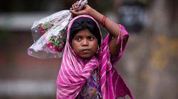 Le Canada signera la convention contre le travail des enfants dans le