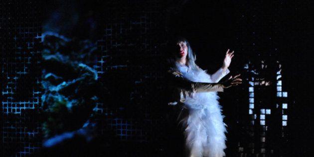 «Peepshow» au Carrefour international de théâtre: Se jeter dans les bras du Loup