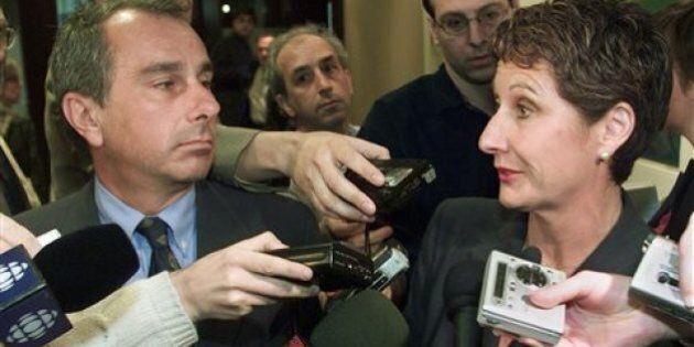 Procès Cinar: Weinberg, Matteo et Xanthoudakis déclarés