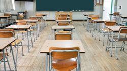 BLOGUE Sabotage de l'école et de la