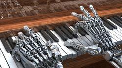 Écoutez le premier morceau de musique créé par l'intelligence artificielle de