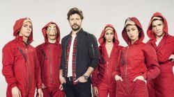 Netflix annonce une 3e saison de «La Casa de