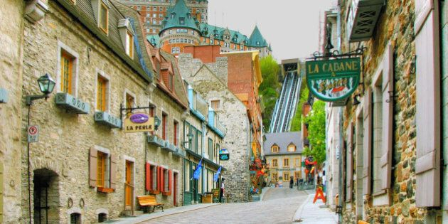 Québec gratuit : Les choses à faire dans la capitale cet été sans dépenser un