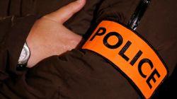 La France tente l'expérience d'avoir un policier à