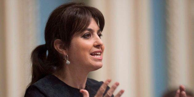 Demandeurs d'asile: l'opposition déçue par les gains de
