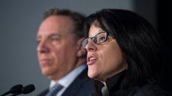 L'ex-procureure Sonia LeBel candidate pour la