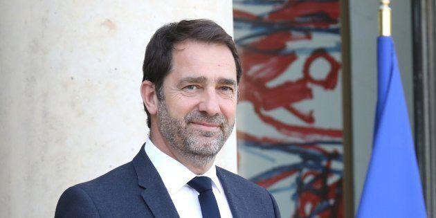 Le délégué général de La République En Marche, Christophe Castaner, a condamné ces