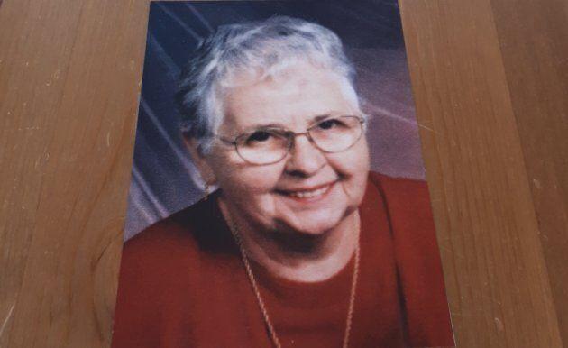 Rita Lefebvre