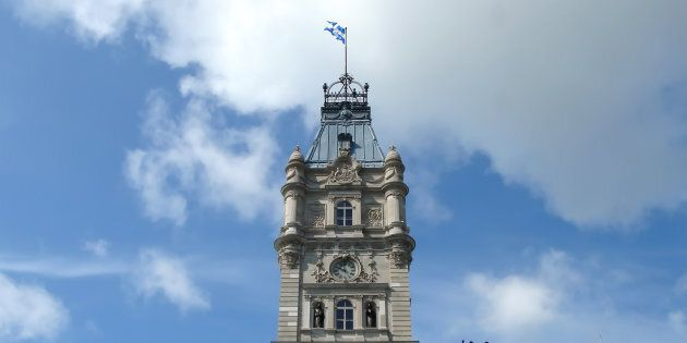 Référendum: Québec a gain de cause sur la loi 99 en Cour