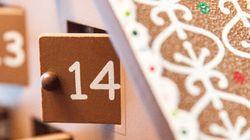39 idées pour remplir votre calendrier de l'Avent à 0