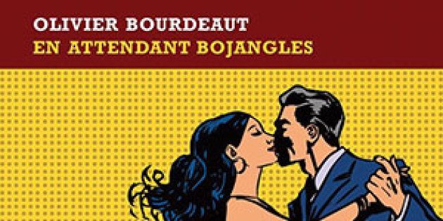 Lecture: «En attendant Bojangles» de Olivier