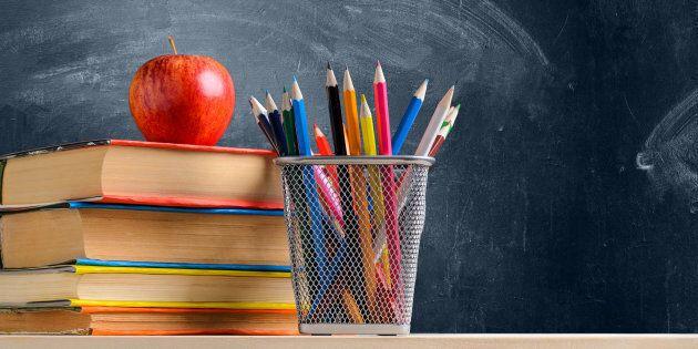 Redéfinir la fonction des écoles où comment faire des écoles le cœur des