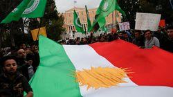 BLOGUE Les Kurdes cyniquement