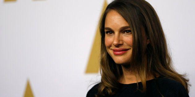 Natalie Portman annule un voyage en Israël en raison d'évènements