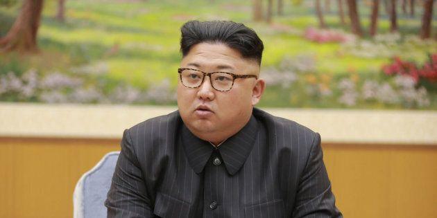 Kim n'exige plus le retrait des soldats américains, selon