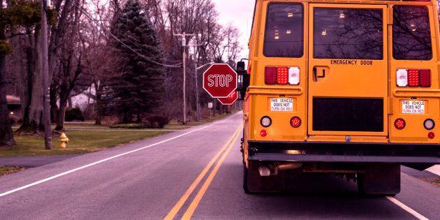 Grève générale illimitée chez certains transporteurs d'écoliers