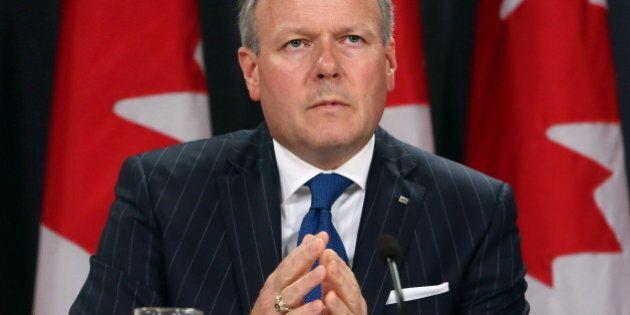 Taux directeur: La Banque du Canada n'imitera pas nécessairement la Réserve fédérale