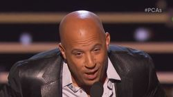 Vin Diesel a rendu hommage à son ami Paul