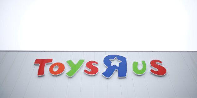 Fairfax dépose une offre de 300 M $ pour les magasins canadiens de Toys R