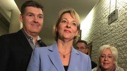 Collusion: la mairesse de Longueuil mise en