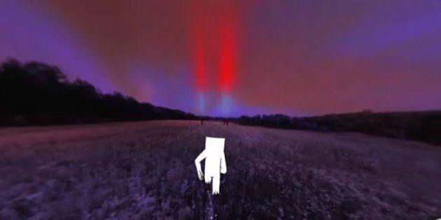 «Exposition VR»: expérimenter la réalité virtuelle à MUTEK