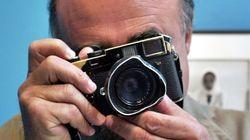 Mort du photographe Abbas, figure de l'agence
